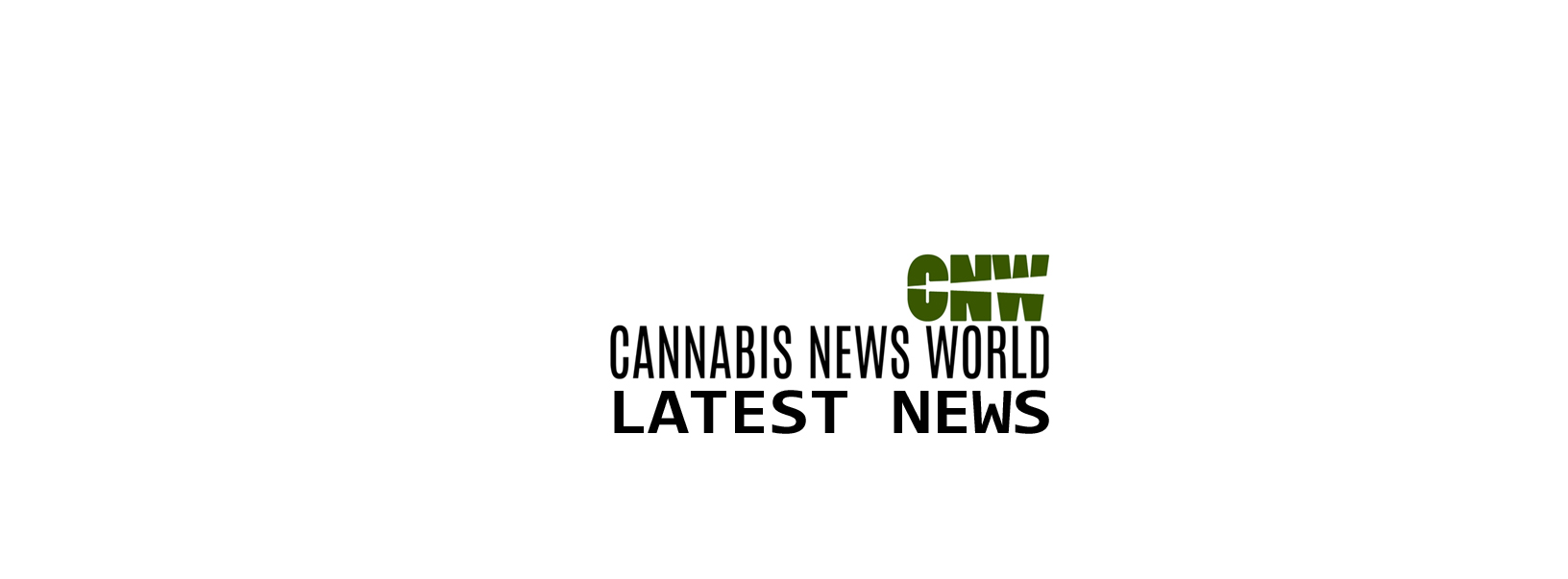 Cannabis News World - cover