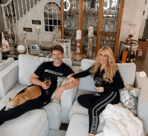 Busted For Selling FAKE CBD Oil, Gretchen Rossi and Slade Smiley Are Amid a Scam!