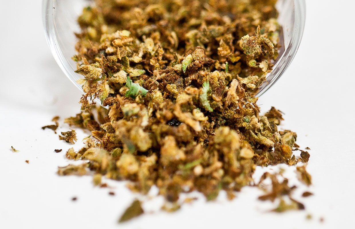 Stop Calling It Synthetic Spice Is Nothing Like