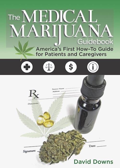 Medical Marijuana Guidebook Cannabis Now