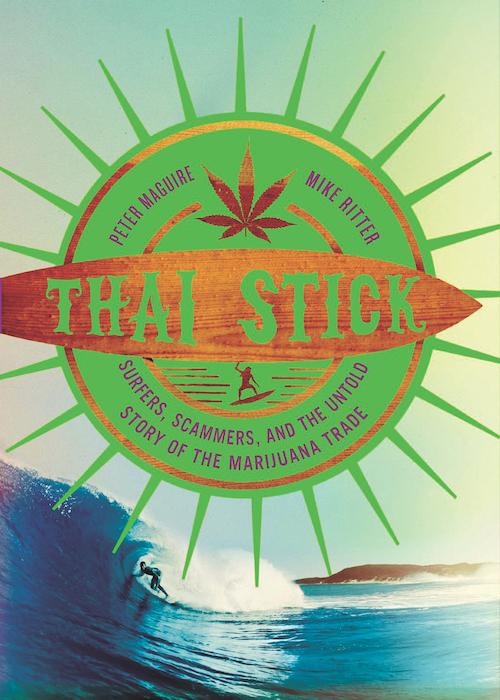 Thai Stick Cover Cannabis Now