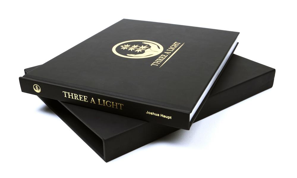 Three a Light Cannabis Now