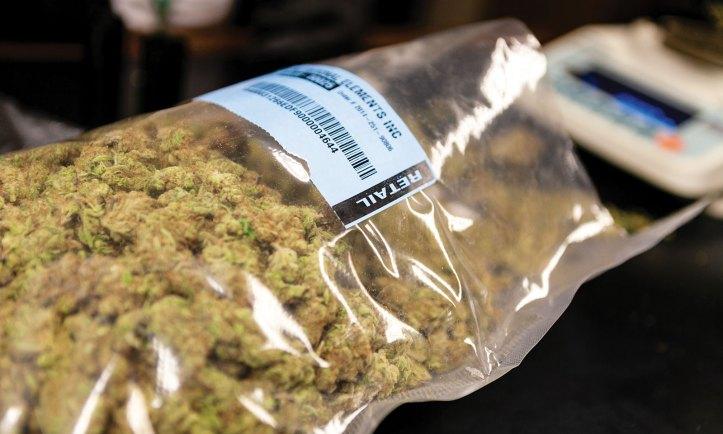 How Cannabis Taxes Help Colorado's Budget