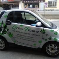 Cannabis a domicilio anche in Ticino