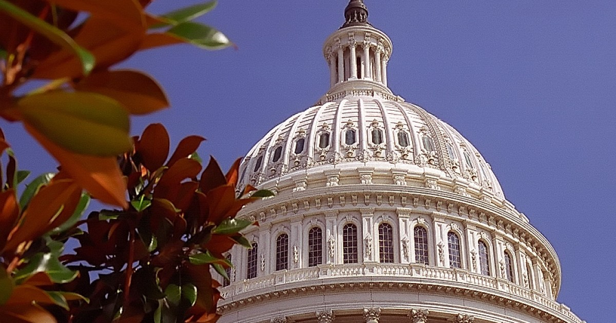 photo of US House Appropriations Committee Advances Spending Bill with Key Cannabis Protections image