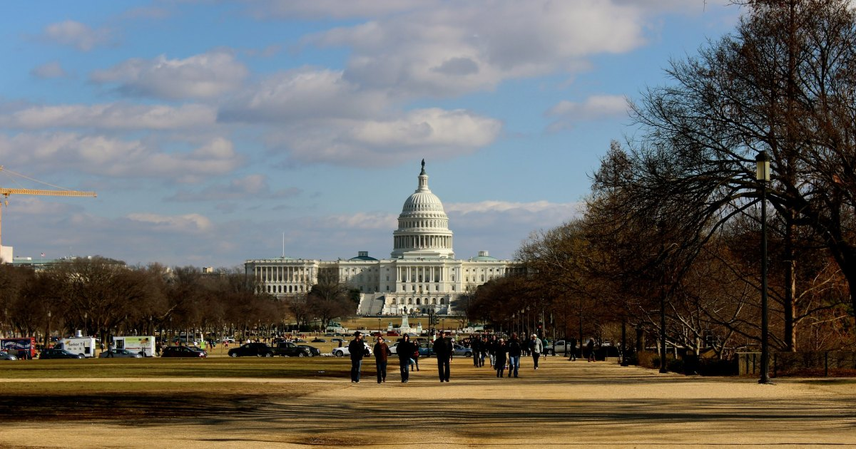 Who's Now Lobbying on the SAFE Banking Act? Familiar Names