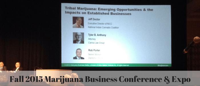 The Future of the Marijuana Economy is Massive Growth
