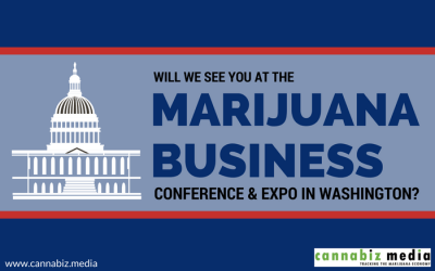 Will We See You at the Marijuana Business Conference & Expo in Washington?