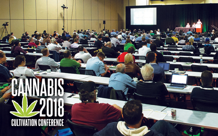 Join Cannabiz Media at the Cannabis 2018 Cultivation Conference