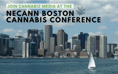 Join Cannabiz Media at the NECANN Boston Cannabis Conference