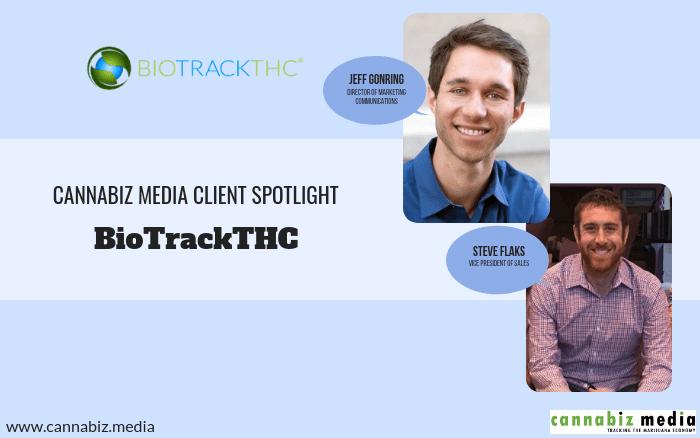 Client Spotlight – BioTrackTHC