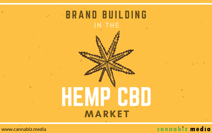 Brand Building in the Hemp CBD Market