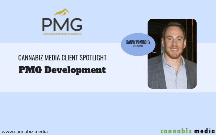 Client Spotlight – PMG Development