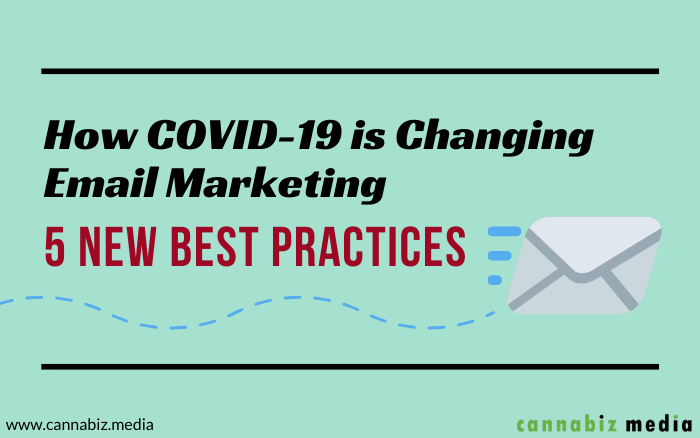 How COVID-19 is Changing Email Marketing – 5 New Best Practices