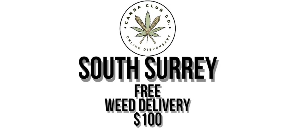 South Surrey White Rock Weed
