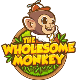 EXCLUSIVE: The Wholesome Monkey – $25 off orders of 150+