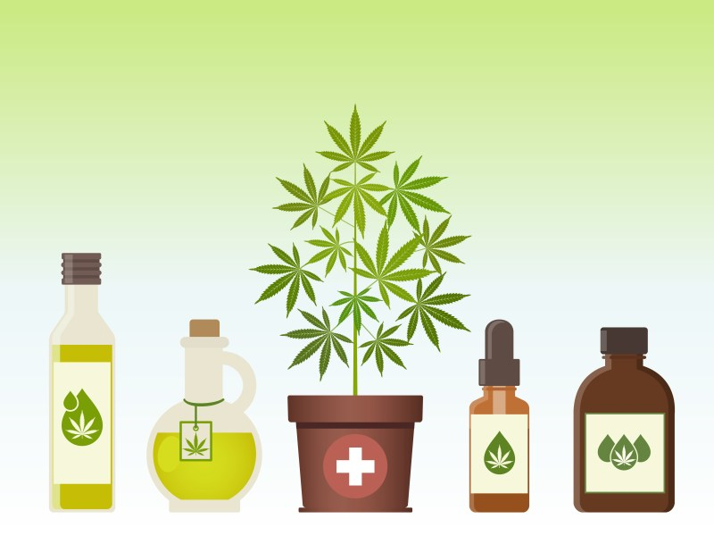 cbd oil affiliate program