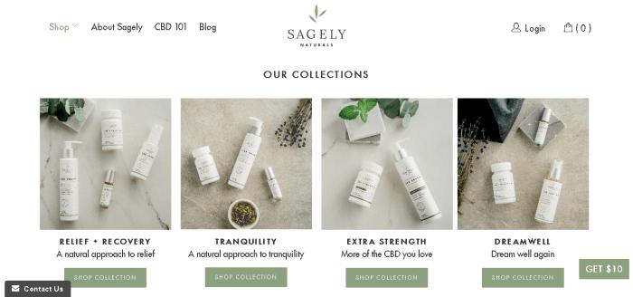 item64 - Sagely Naturals