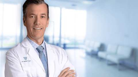 Dr Wright MD Doctor Formulated