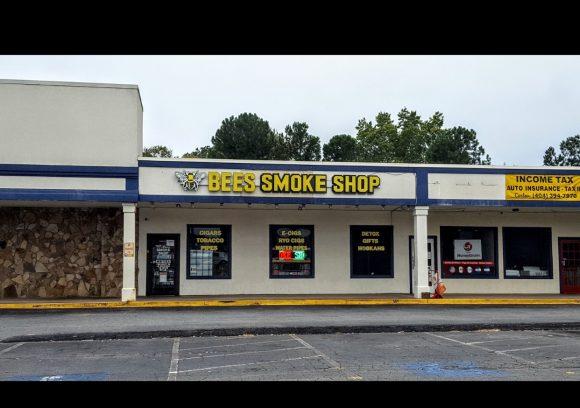 bee s smoke shop