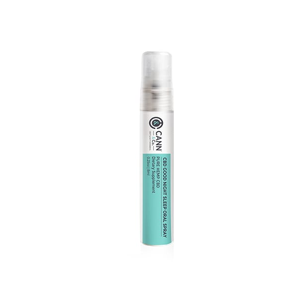 CBD Good Night Sleep Oral Spray