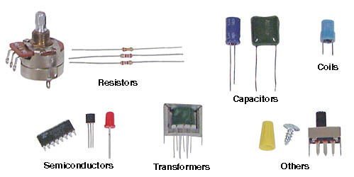 Electronic Component Sourcing
