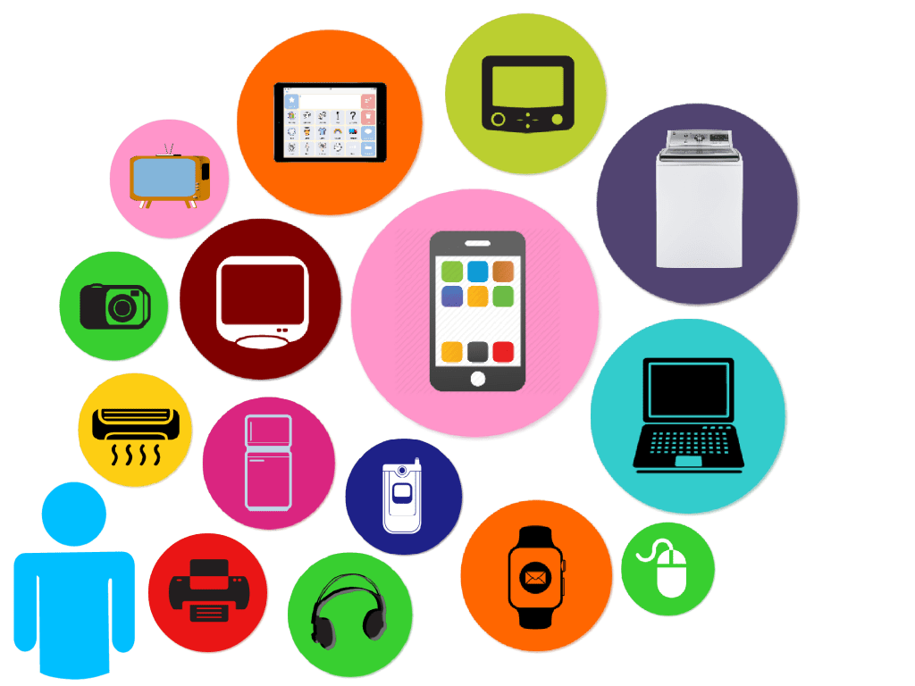consumer electronics embedded system