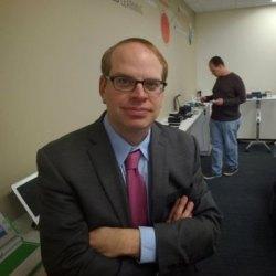 Shawn Gross-digital millennium consulting