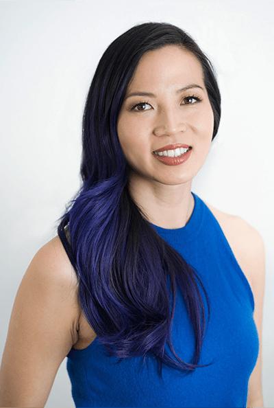 Julie Domingo CEO CannaReps