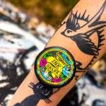 CannaSmack Ink Salve Tattoo Care Balm