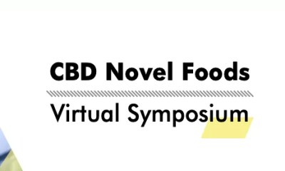 CBD novel foods symposium digital banner