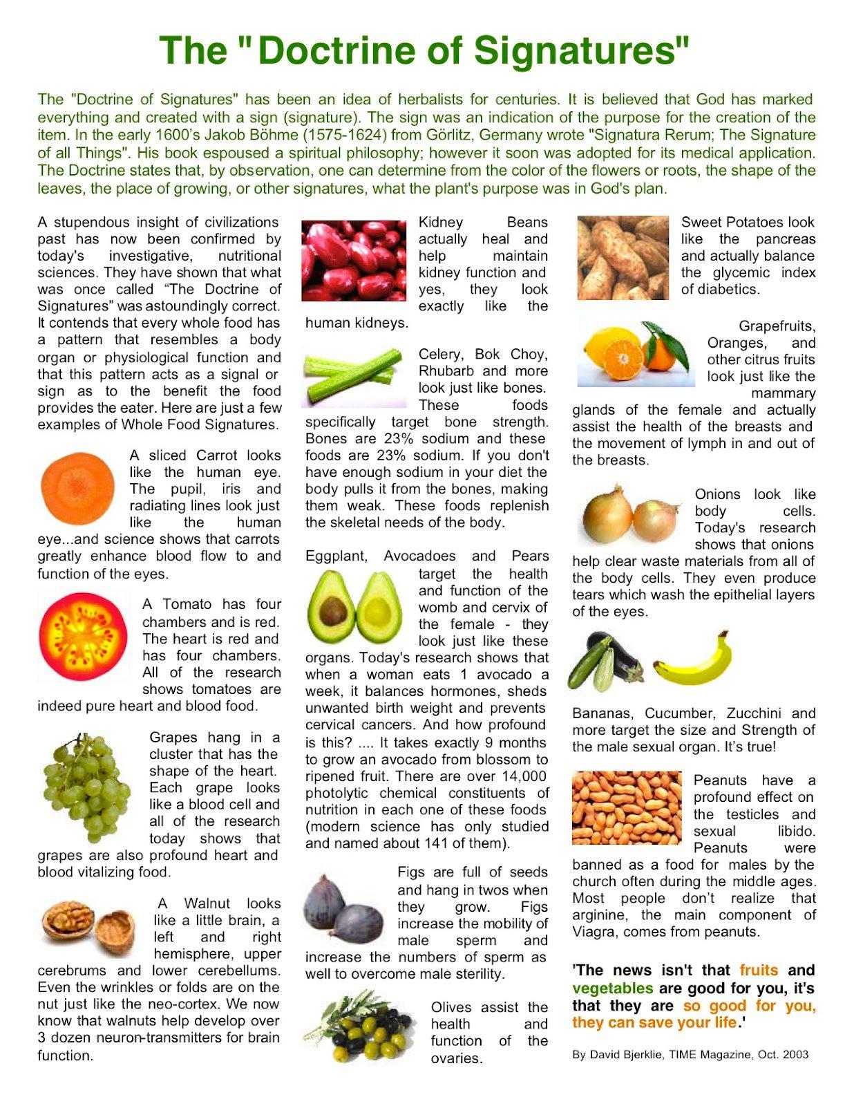 Plants Medicinal Properties