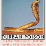 Durban Poison Raven