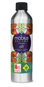 mobius d8 drink