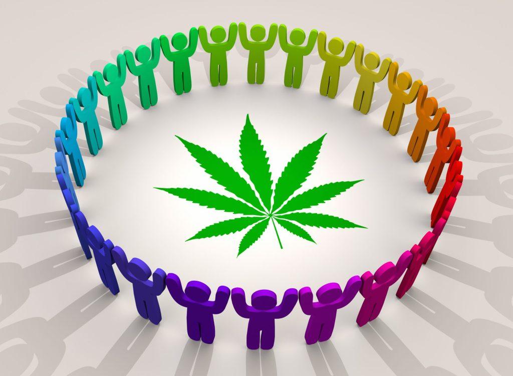 Cannabis for Community
