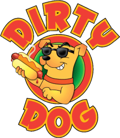 Dirty Dog Hot Dogs Seattle
