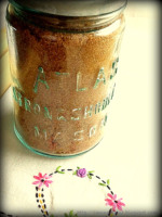 Homemade Brown Sugar Recipe