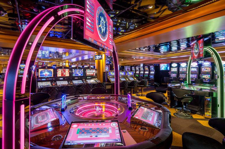 Слот-гараж онлайн-казино Исследование казино