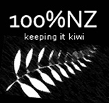 New Zealand owned and operated business