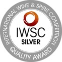 IWSC-Silver