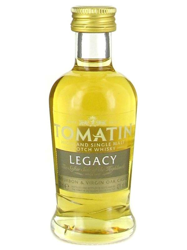 tomatin legacy 5cl
