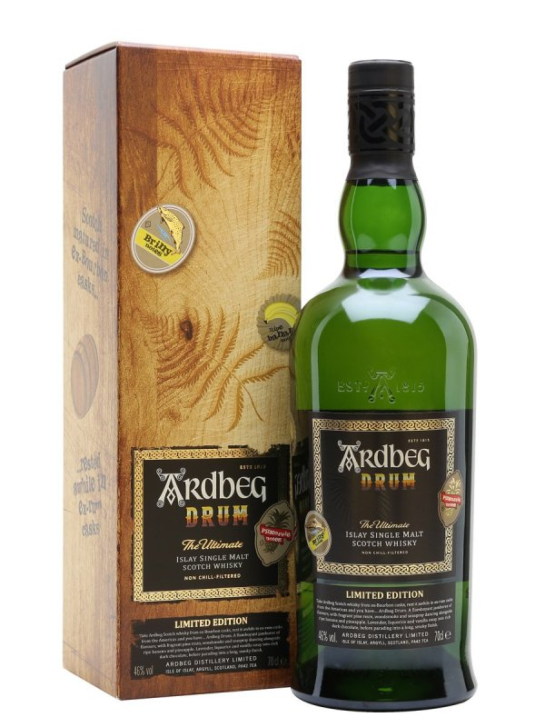 Ardbeg Drum (Limited Edition)