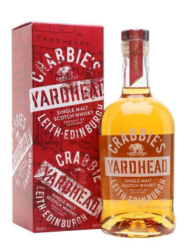 Crabbies Yardhead
