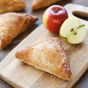Cannich Stores : Bramley Apple Turnover