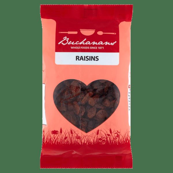 Cannich Stores : Buchanans Raisins
