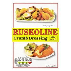 Cannich Stores : Ruskoline Crumb Dressing