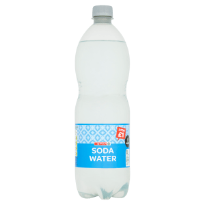 Cannich Stores : Spar Soda Water