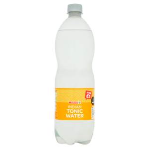 Cannich Stores : Spar Tonic Water