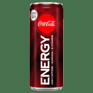 Coca-Cola Energy Drink 250ml