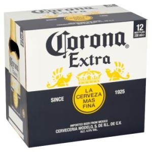 Corona 12x330ml